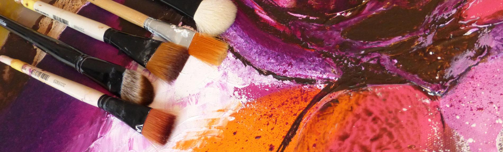 Intro peinture